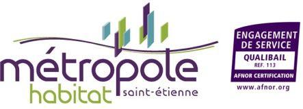 Métropole Habitat Saint Etienne office et gestion HLM