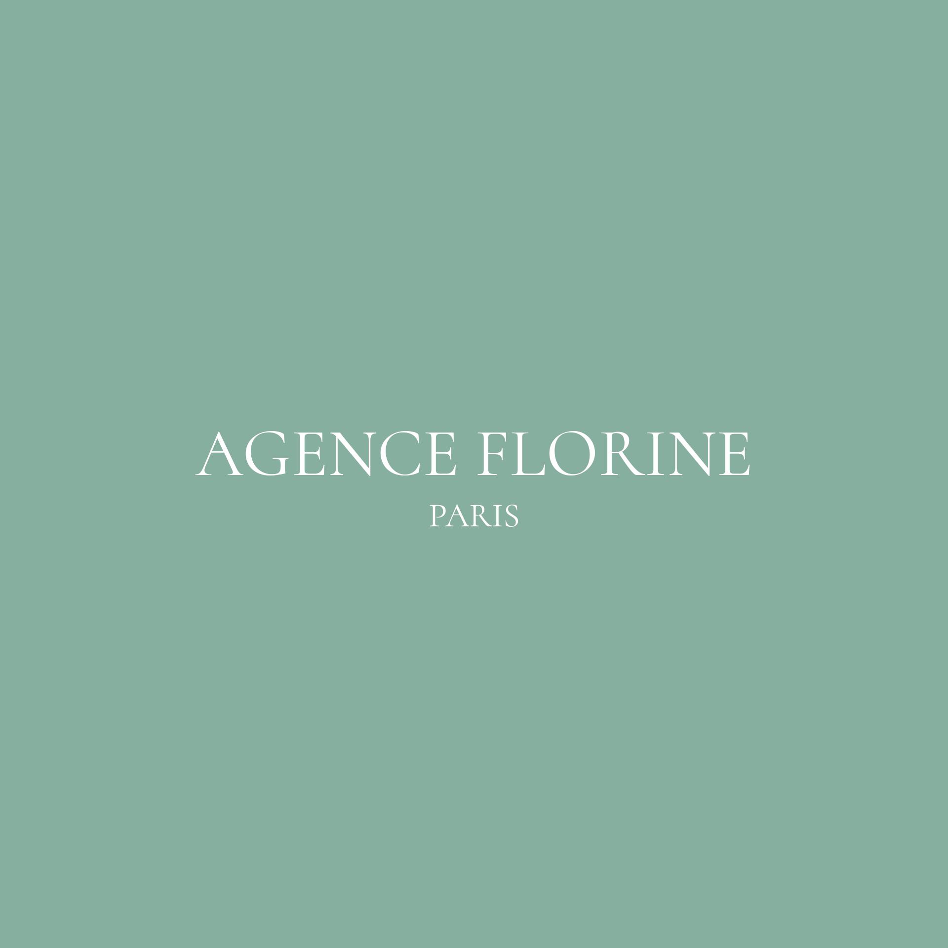 Agence Florine Paris coiffeur