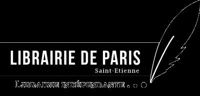 Librairie De Paris SAS librairie