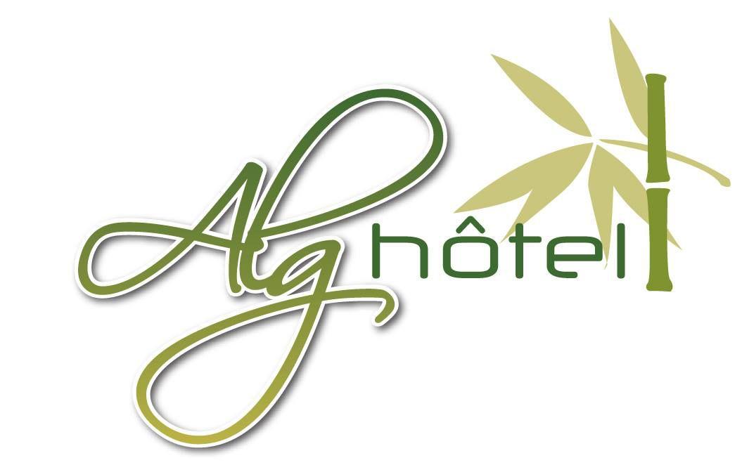 Alghôtel hôtel