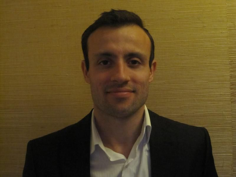 Caradec Jérôme nutritionniste, médecin en nutrition