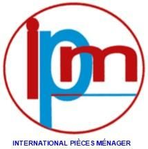 International Pieces Menager électroménager (détail)