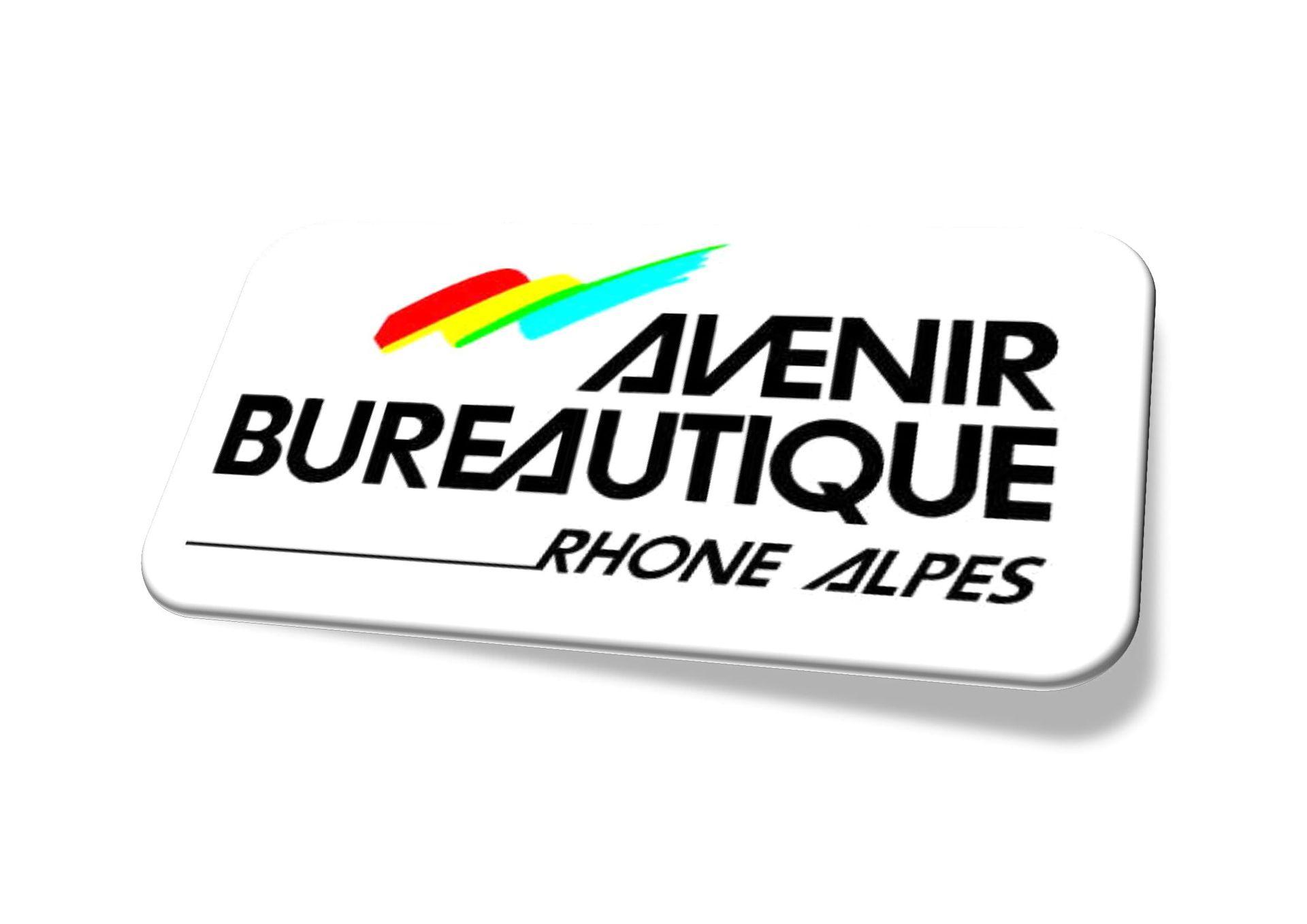 Avenir Bureautique Rhône Alpes photocopieur, reprographie (matériel et fournitures)