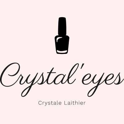 Crystal'Eyes coiffure et esthétique à domicile