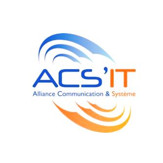 ACS'IT vente, maintenance de micro-informatique