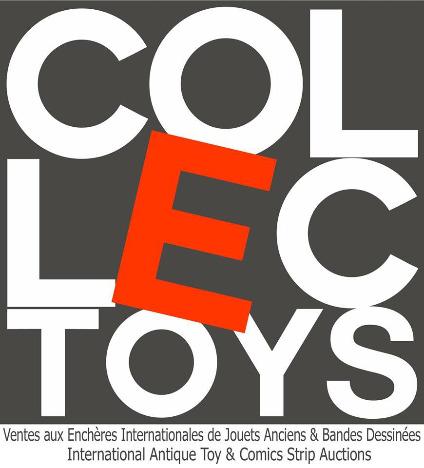 Collectoys jouet et jeux (détail)