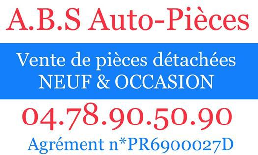 A.B.S. Auto-Pièces casse auto