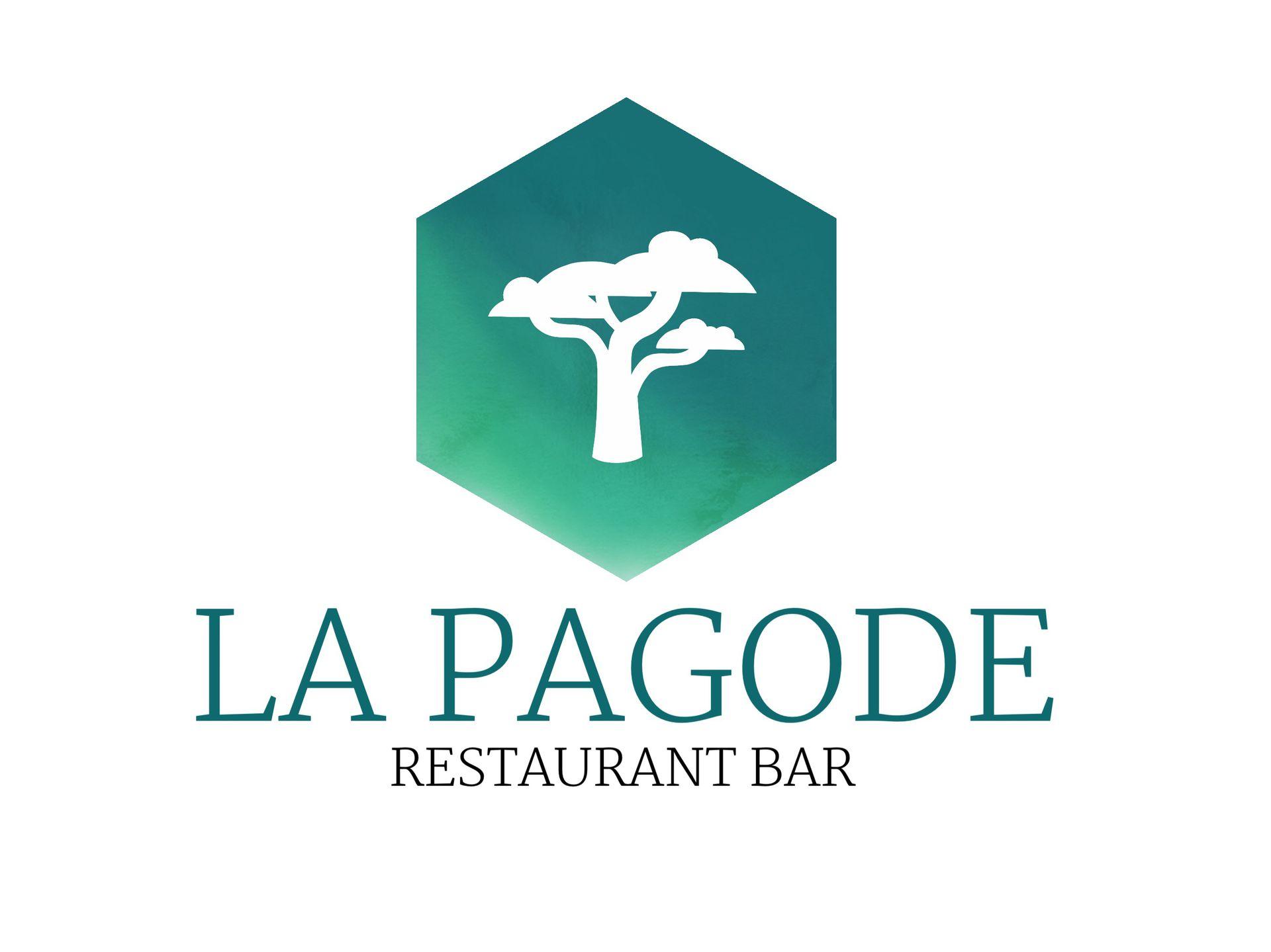 LA PAGODE restaurant