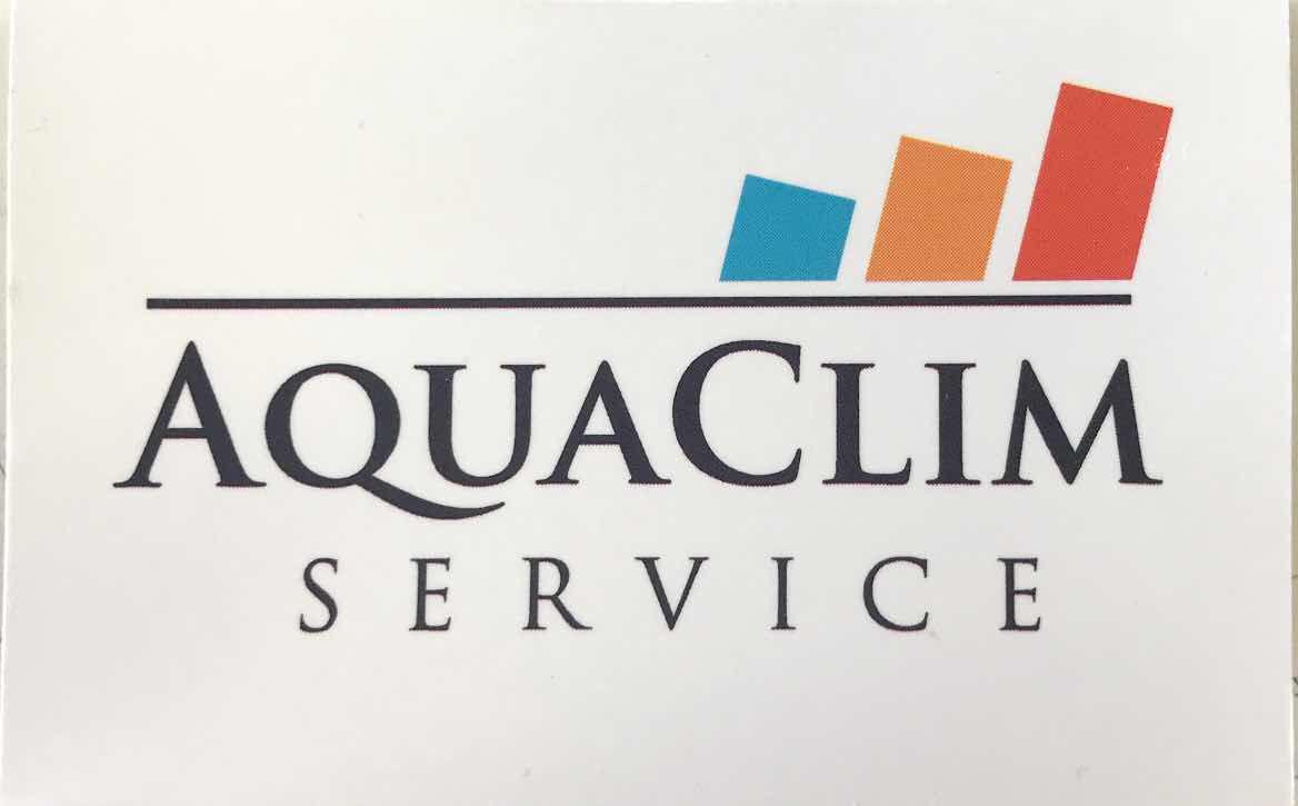 Aquaclim Service plombier