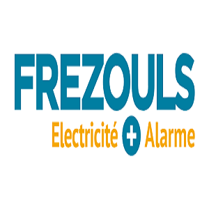 Frezouls Ets EURL système d'alarme et de surveillance (vente, installation)