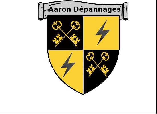Aaron Dépannages Elec Serrurerie électricité générale (entreprise)