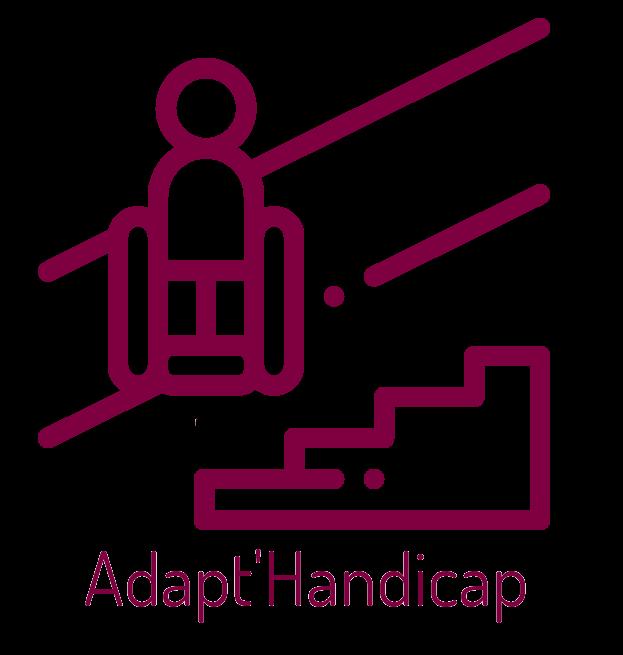 Adapt'Handicap EURL matériel et services pour handicapés