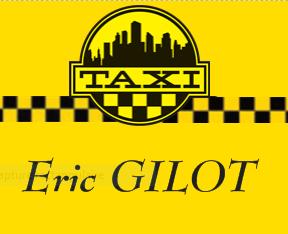 Taxi Gilot Eric Meursault taxi