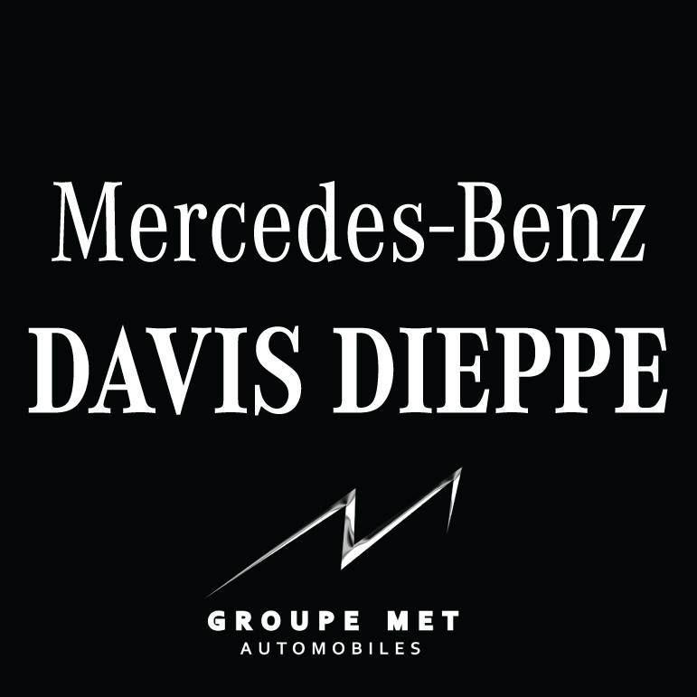 Mercedes Benz Davis Dieppe garage d'automobile, réparation