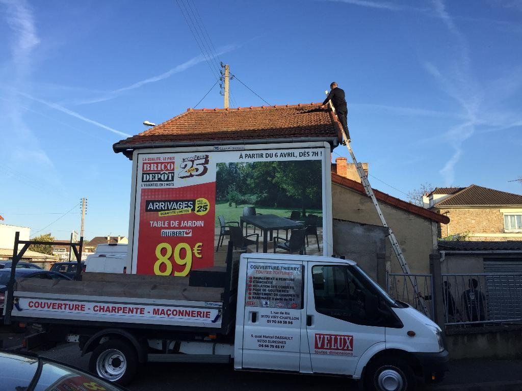 Couverture Thierry à Le Cellier 44850 Rte Nantes Adresse