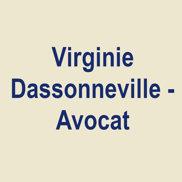 Dassonneville Virginie avocat en droit des personnes