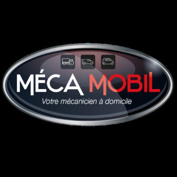 Méca'mobil garage de poids lourds