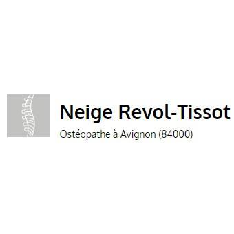 Neige Revol-Tissot Ostéopathe Avignon ostéopathe