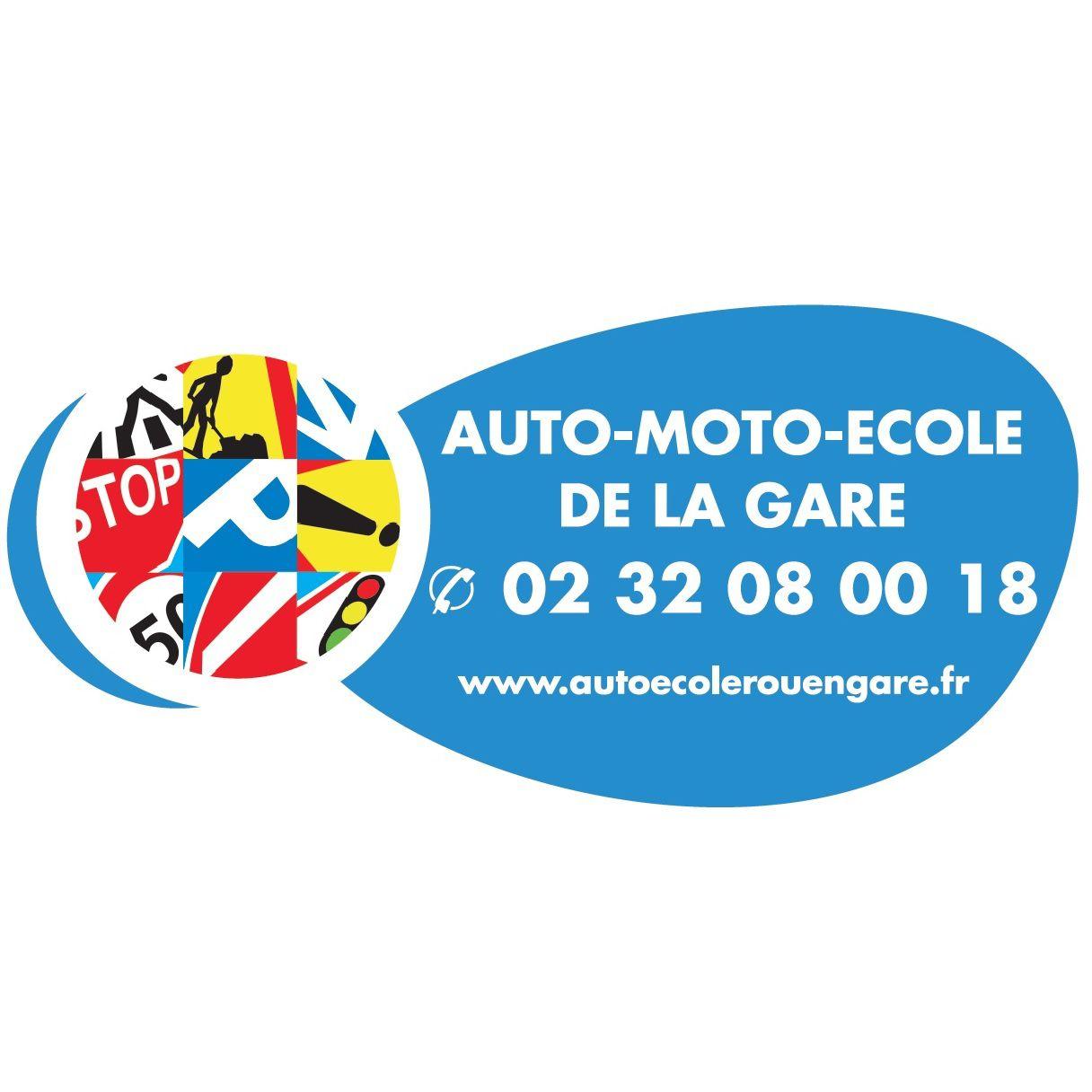 Auto-Moto École de la Gare auto école