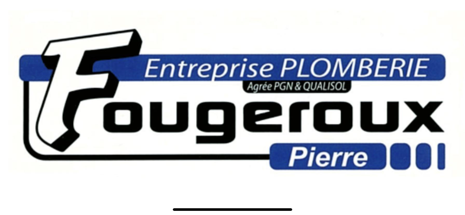 Entreprise De Plomberie Fougeroux Pierre plombier