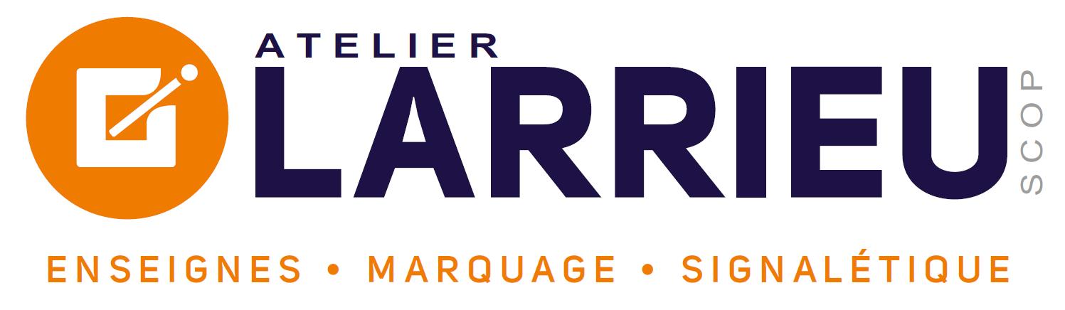 Atelier Larrieu (SCOP) agence et conseil en publicité