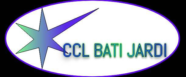 CCL Bati Jardi jardinier