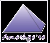 Amethys'te diamant, pierre précieuse et gemme