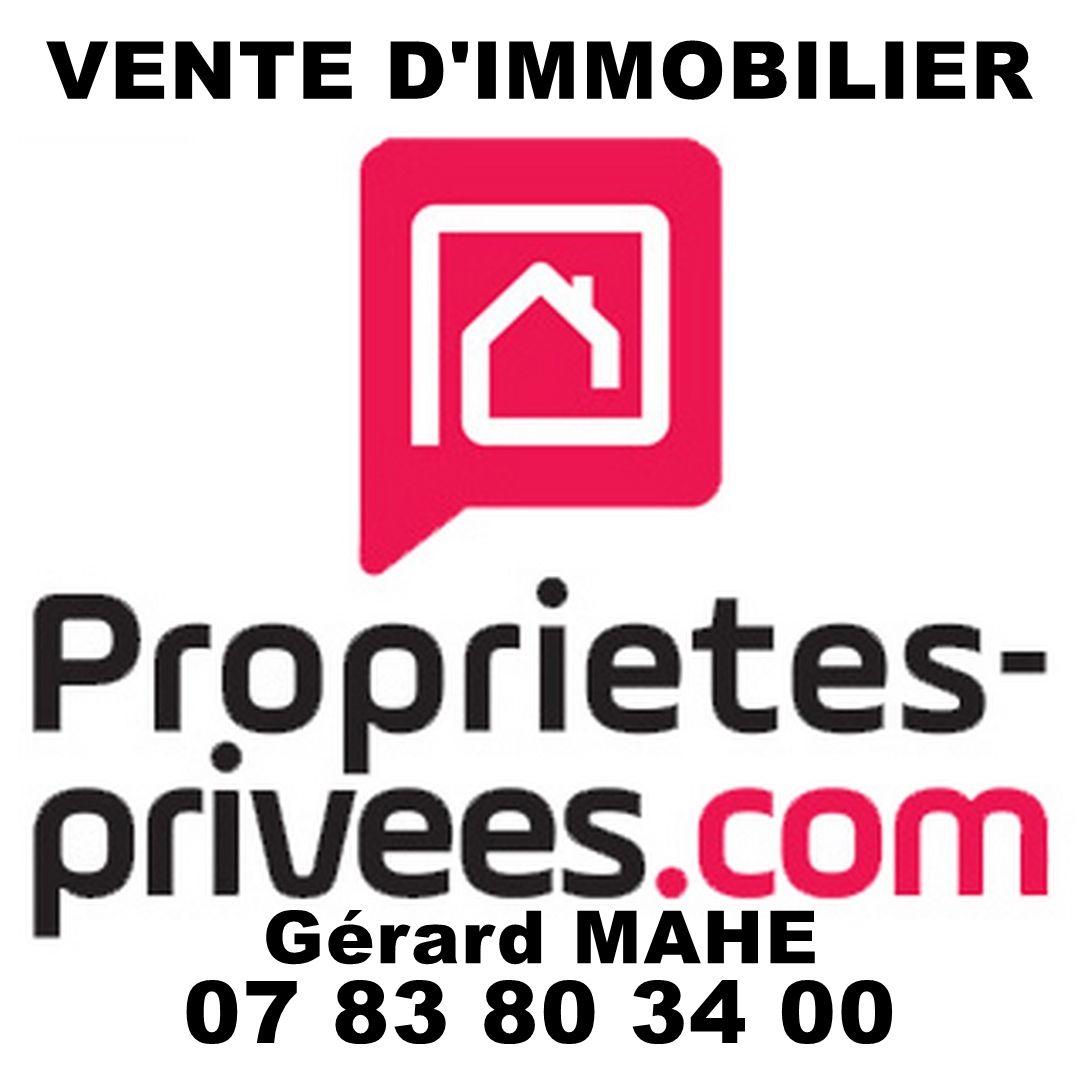 Gérard MAHE Propriétés Privées Immobilier agence immobilière