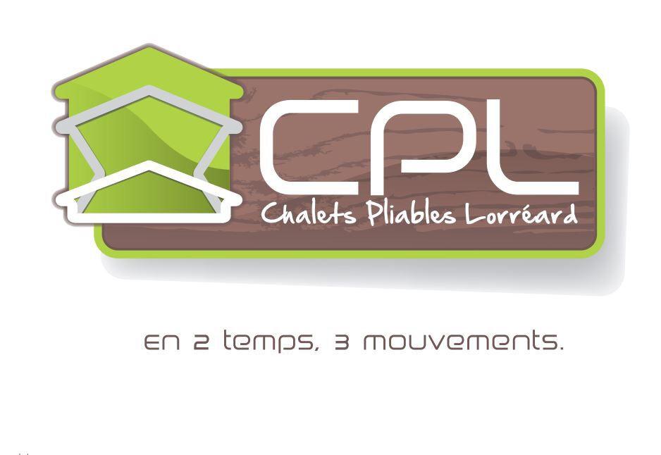 C . P . L Chalet Pliable Lorreard location de tente et chapiteau