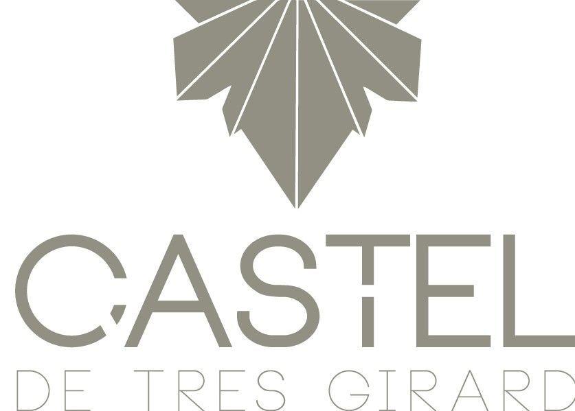 Castel de Très Girard bar a vin