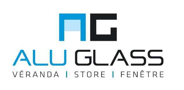 Alu Glass volet roulant