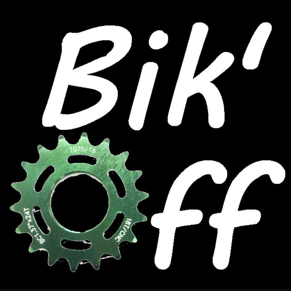 BIK'Off location de vélo, de moto et de scooter