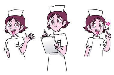 Cailbault Nadine Nadine infirmier, infirmière (cabinet, soins à domicile)