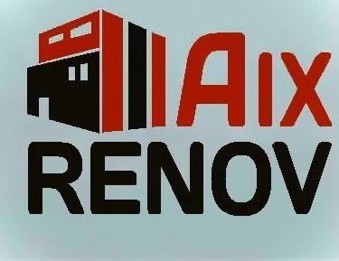 Aix Renov rénovation immobilière
