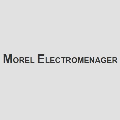 Morel Electroménager électroménager (fabrication, gros)
