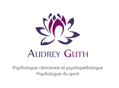 Audrey Guth psychologue