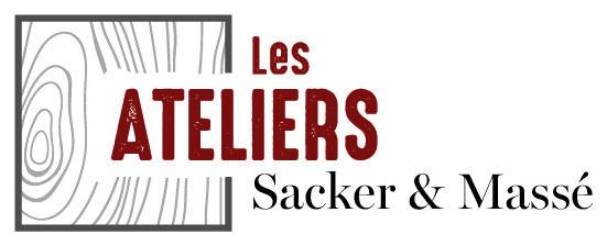 Ateliers Sacker & Masse entreprise de menuiserie