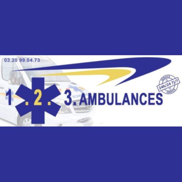 1.2.3 Ambulances Ouvert le dimanche