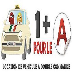 1+Pour Le A auto école