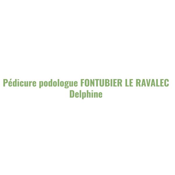 Pédicure podologue FONTUBIER LE RAVALEC Delphine