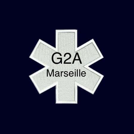 G . 2 . A . Ambulances urgence et assistance (service)