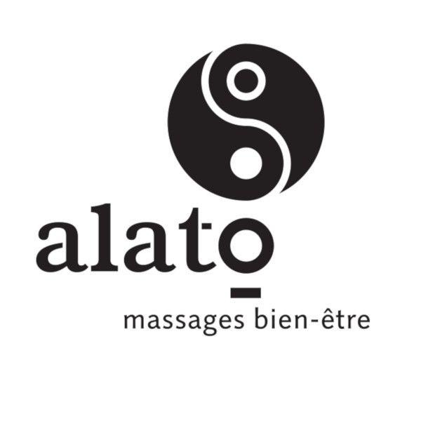 Alato Massages Bien être Salon de massage