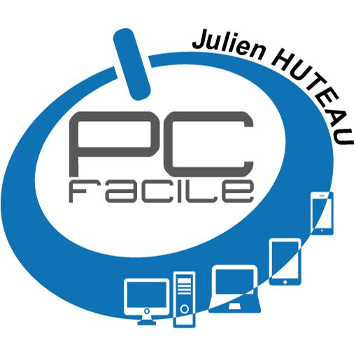 Julien HUTEAU / PCFacile dépannage informatique