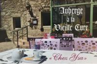 Auberge A la vieille Cure restaurant
