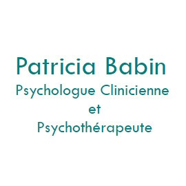 Babin Patricia psychologue