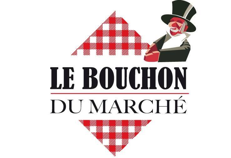 Le Bouchon Du Marché