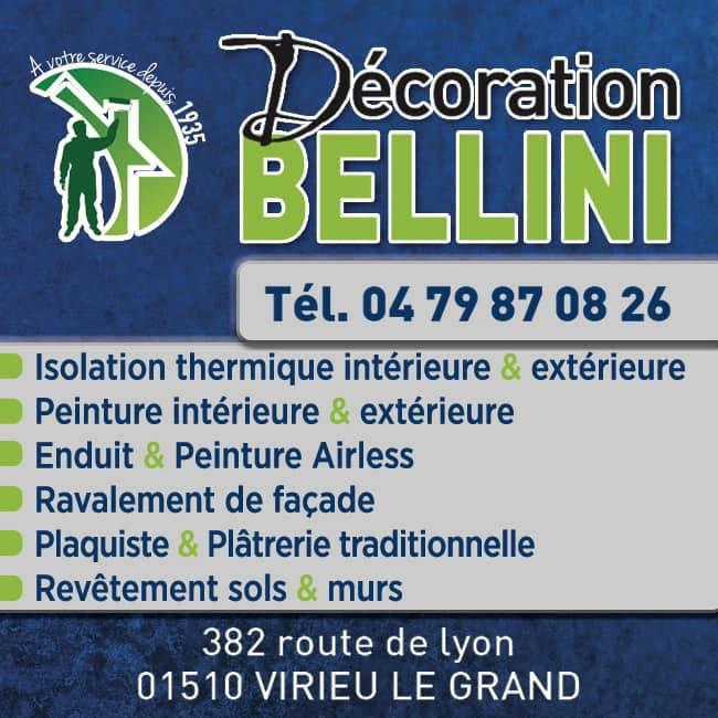Bellini Guillaume rénovation immobilière