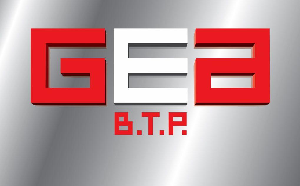 GEA BTP Construction, travaux publics