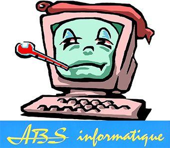 A . B . S. Informatiques dépannage informatique