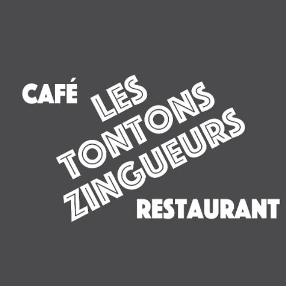 Tontons Zingueurs café, bar, brasserie